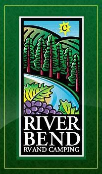 Sonoma County Camping - River Road, CA