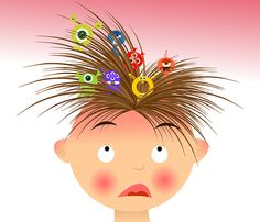 The Facts of Lice. Everything you never wanted to know about lice including the newest treatments.