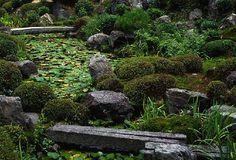 japanese garden - Szukaj w Google