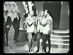 THE C.O.D.'S - MICHAEL (THE LOVER) VIDEO FOOTAGE 1965 - YouTube