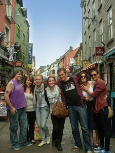 Backpacking Europe Travel Tips