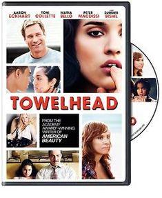 Towelhead-DVD-Movie-USED