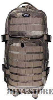 mina-store.de - US Rucksack Assault I HDT-camo