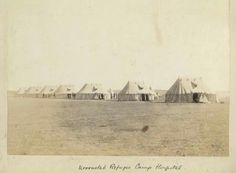 Armed Conflict, Camps, British, War, History, Historia