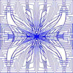 Be Diff - Estampas digitais   Fripo Lin by Chris Lymma