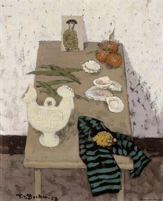 유 Still Life Brushstrokes 유 Nature Morte Painting by Tuomas von Boehm Painting Still Life, Still Life Art, Art Moderne, Art For Art Sake, Klimt, Color Of Life, Figurative Art, Painting & Drawing, Modern Art