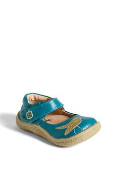 Livie & Luca 'Pio Pio' Mary Jane (Baby, Walker & Toddler) available at #Nordstrom