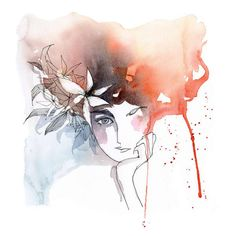 Blule - Midsummer Night's Dream - Titania