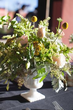 Rustic Arizona Wedding Filled with Charm - MODwedding