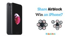 Win an iPhone 7 $100 Amazon Coupon and Other Cool Prizes! {??}... IFTTT reddit giveaways freebies contests