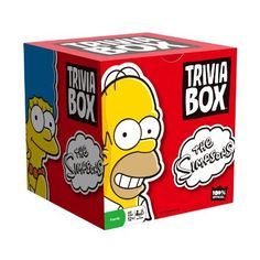 Trivia Box - The Simpsons by Imagination Games, http://www.amazon.com/dp/B008OTH52K/ref=cm_sw_r_pi_dp_iIzkrb1V6178E
