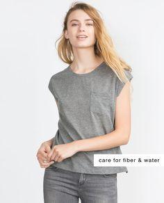 Zara // 7.95