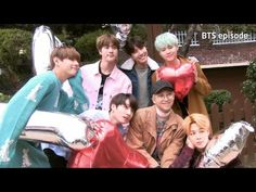 [Episode] #BTS1000days with A.R.M.Y - YouTube