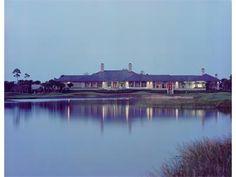 Old Marsh Golf Club in North Palm Beach