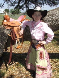 When you think of rodeos, you probably conjure up images of cowboys and bucking broncos. But what about a blind girl battling cancer and other medical issues? Take off your hats then to Tacey Raulerson, a pre-teen rodeo queen with a heart the size of Texas. Due to Retinoblastoma she had both eyes removed early in life. Plus she battled through many rounds of chemo along the way. But none of this stopped her from touring the rodeo circuit spreading joy and inspiration. She and her horse Tuff Enou