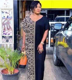 Source by funmij fashion dresses Latest African Fashion Dresses, African Dresses For Women, African Print Fashion, African Attire, Abaya Mode, Moda Afro, African Print Dress Designs, The Dress, Kaftan Designs