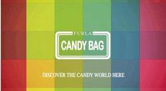Furla Candy Bag Special Eidtion: quattro nuove bag