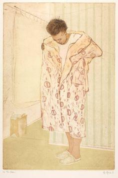 Ellen Heck: The Robe | Cleveland Museum of Art