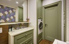Рассказываем, как правильно зонировать пространство студии, спрятать гардеробную в спальне и найти место для хранения в ванной. Свежие идеи дизайна интерьеров, декора, архитектуры на INMYROOM.