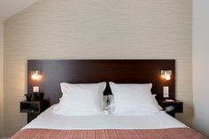 Best Western Hotel Gap (Maranatha Hotels) - Chambre double   Double room
