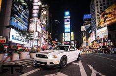 Mustang RTR 2013