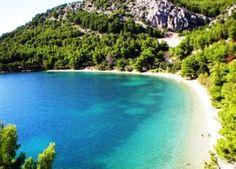 Mala Duba, near Split, Croatia