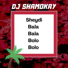 Nigerian disc jockey, Dj Shamokay presents a new party cracker, a danceable song titled Sheydi Bala Bala Bolo Bolo. The Marlian Music affiliated DJ channels his energy behind the decks into this Afroswing song which will coerce to frolic whenever it comes up. Take a listen to the mp3 song... The post Dj Shamokay – Sheydi Bala Bala Bolo Bolo (Refix) appeared first on Clickongh. Music Library, Mp3 Song, Decks, Dj, Presents, Things To Come, Entertaining, Songs, Ghana