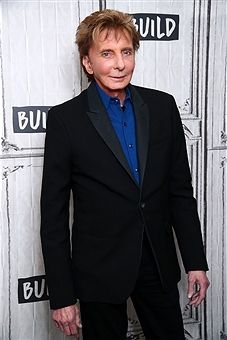 """Build Series Presents Barry Manilow Discussing His New Album """"This Is My Town: Songs Of New York"""""""