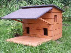 domek budka dla kota - Szukaj w Google