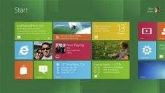 Windows 9 To Include Interactive Live Tiles and Notification Center in Metro 2.0 - International Business Times