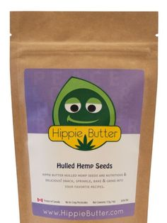 Purchase 2 bags of Hulled Hemp Seeds get 1 bag Free (Limited Time)