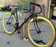 How to.... Transform to Fixie
