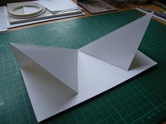 Double Easel Card Tutorial