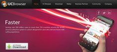ucweb, el navegador para móviles que ya ha conquistado Asia, planea invadir el mundo