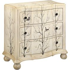 I pinned this from the Enchanted Cottage - Create a Magical Retreat with Warmly Weathered Furniture event at Joss and Main!