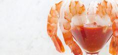 Cocktail de crevettes classique Recettes | Ricardo