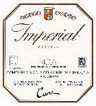 Cune Imperial Gran Reserva (CVNE) 2007 (93+WA) (750ML)