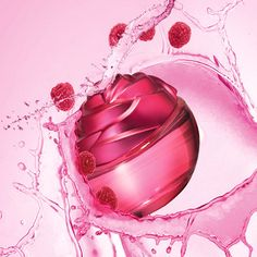 Delicacy Eau de Toilette. Inspired by Power Flower, the signature creation of renowned pastry chef Christophe Michalak, Delicacy entices you with succulent hints of blackcurrant, sparkling raspberries and alluring vanilla bourbon. An irresistible fragrance for the woman who loves succumbing to temptation.