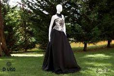 Risultati immagini per giuseppe d'urso stilista Couture, Dresses, Fashion, Vestidos, Moda, Fashion Styles, The Dress, Fasion, Dress