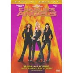 Charlie's Angels (Special Edition) - DVD