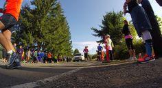 Random runners and team members at a random exchange #NuunHTC #HTC14 #GoPro