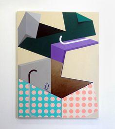 Danish-born artist Simon Lindhardt (b. 1982) art kunst danskkunst danishart contemporaryart