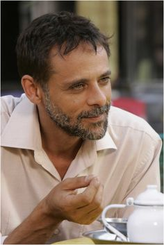 Alexander Siddig in Cairo Time