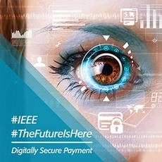 The Future Is Here: Digitally Secure Payment Digital, Programming, Iris, Tech, Events, Mom, Future, Facial Recognition, News