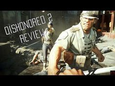 Dishonored 2 Video Review - http://www.entertainmentbuddha.com/reviews/dishonored-2-video-review/