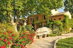 Provence Villa Rental | Bonnieux Countryside Villa | Haven in