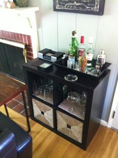 Expedite Bar. Got to have!