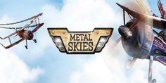 Metal Skies Cheats Hack Android and iOS Download Apk Ipa