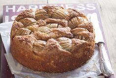 הצירוף המושלם לקבל את פני החורף בחמימות: תפוחים, שקדים וקינמון בעוגה נפלאה אחת