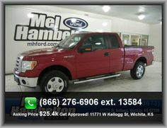 2011 Ford F-150 XLT Pickup   1St And 2Nd Row Curtain Head Airbags, Tires: Speed Rating: S, Rear Leg Room: 33.4, Rear Hip Room: 65.4, Door Reinforcement: Side-Impact Door Beam, 4 Door,